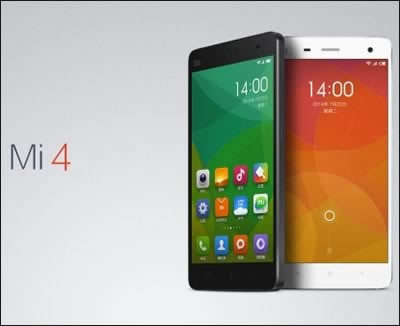 Официален анонс на Xiaomi Mi4