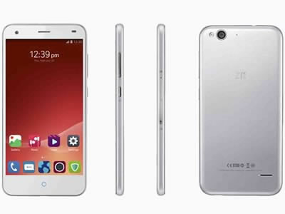 Смартфон ZTE Blade S6 - добър телефон на ниска цена