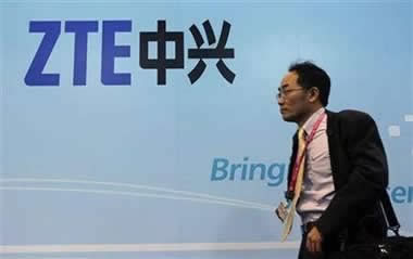 ZTE изпревари Apple при телефоните, Nokia е на върха