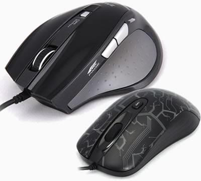 Нови геймърски мишки от Zalman