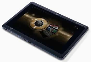 Таблетът Acer Iconia Tab W500 е по магазините в Северна Америка