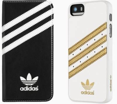 Adidas анонсира обновена колекция от калъфи за смартфони, таблети и лаптопи
