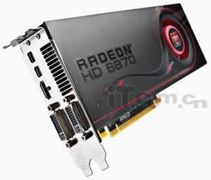 AMD Radeon HD 6870 ще контролира 5 монитора едновременно?