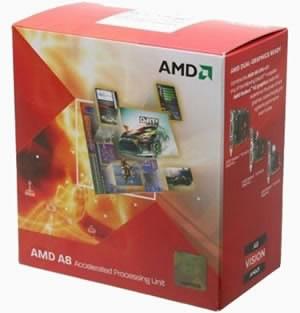 AMD пуска два процесора за овърклокъри