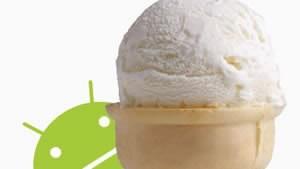 Стройната система на Android с номера и имена на сладкиши започва да се обърква заради таблетите