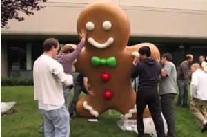 Днес Google ще обяви официално новия Android 2.3 Gingerbread?