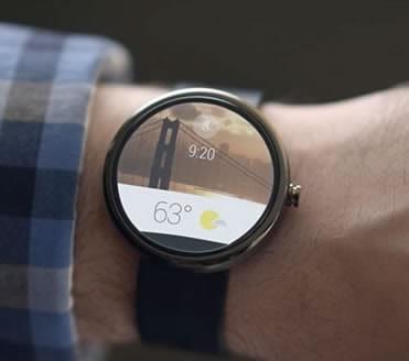 Qualcomm подготвя специализирани Snapdragon процесори за умни часовници с Android Wear платформа