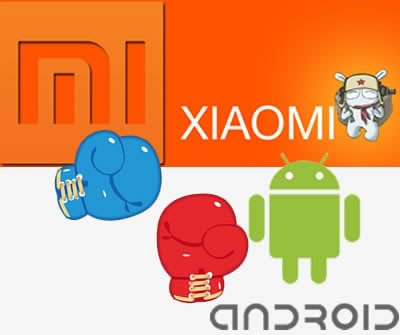 Xiaomi ������������ ������� �� Android?