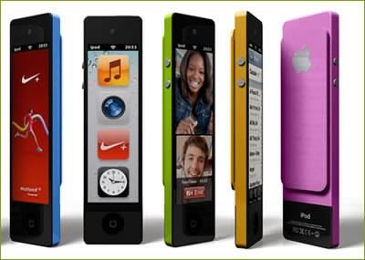Apple ще пусне нов iPod плеър тази година?
