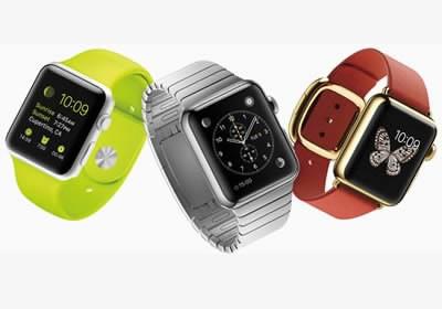 Apple е подготвена с около 6 милиона умни часовника за началните продажби, стартиращи през април