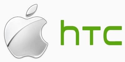 Лицензионни войни, част 5: HTC снася на Apple