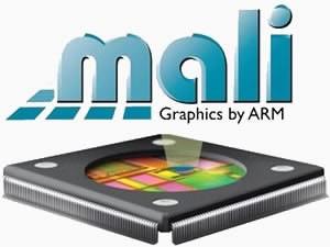 ARM анонсира графични ускорители Mali от ново поколение