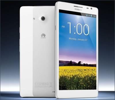 Детайли за фаблета Huawei Ascend Mate 3