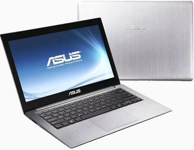 ASUS VivoBook U38DT, страхотен ултрабук с дискретен видеоускорител