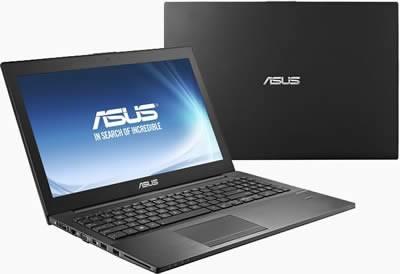 ASUSPRO - интересни нови бизнес лаптопи от Asus