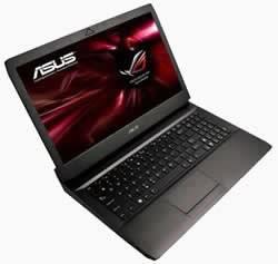 Нови лаптопи за геймъри от Asus - ROG G53 и G73...
