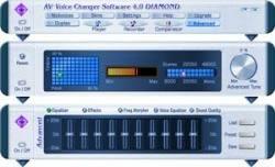 AV Voice Changer Diamon Edition 5.0.17