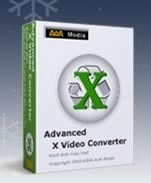 Advanced X Video Converter 4.7.1