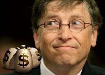 Бил Гейтс по време на лекция в Харвард - Ctrl+Alt+Del беше грешка
