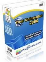 Your Uninstaller! 5.0.0.284