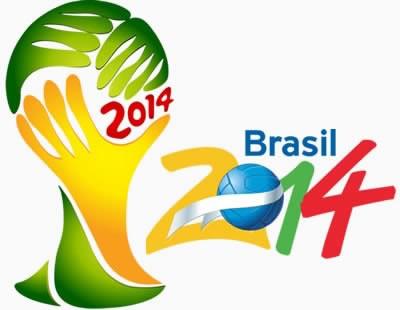 Световно първенство по футбол Бразилия 2014