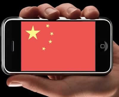В Китай през 2014 година ще бъдат продадени повече от 450 милиона смартфона