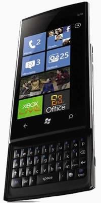 Windows Phone 7 официално обявена и от Microsoft...