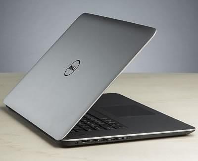 Dell Precision M3800 - 15-инчов бизнес лаптоп от висок клас