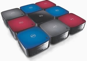 Dell подготвя обновен Inspiron Zino HD mini PC...