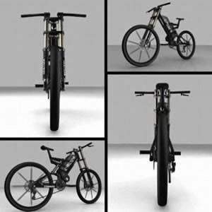 E-Rider - 110км без зареждане и въртене на педали...