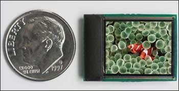 eMagin създадоха мини OLED-XL дисплей с минимално енергопотребление