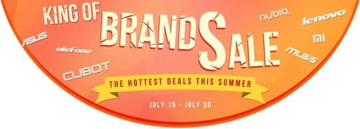 Промоциите на онлайн магазините са глътка свеж въздух в нетърпимите летни жеги