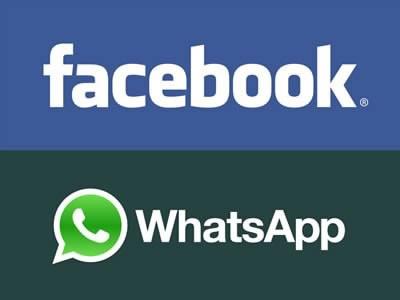 Фейсбук дава царство и половина за онлайн комуникатора WhatsApp