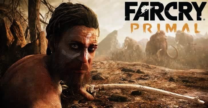 Far Cry Primal - нова игра от култовата поредица на Ubisoft