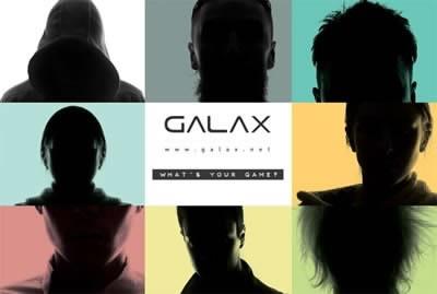 Galaxy и KFA2 се обединяват под нов бренд - Galax