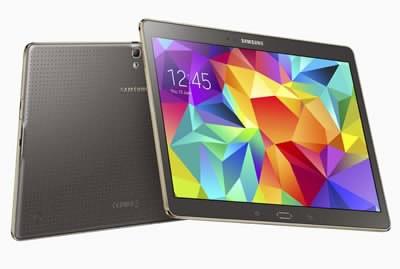 Таблетът Samsung Galaxy Tab S2 ще е по-тънък от iPad Air 2