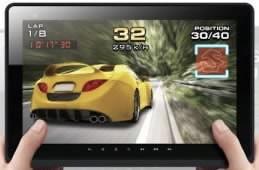 Таблетите са новата хардуерна платформа за преносими игри