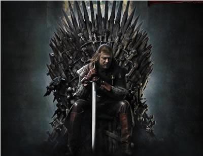 Днес започва излъчването на сериала Игра на тронове по HBO
