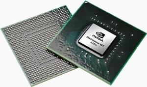 GeForce 400M - нови мобилни GPU от nVidia...