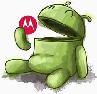 Motorola продължава да губи, нови 1200 човека остават без работа