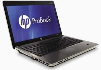 HP оглави класацията на производителите на лаптопи