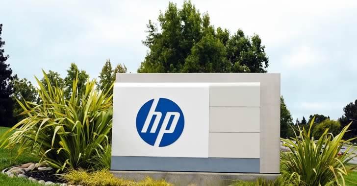 HP официално се раздели на две компании