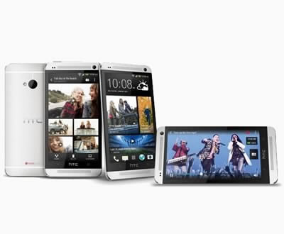 Залезът на HTC започва?