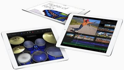 Apple не дава данни за продажбите на новия таблет iPad Air, но те са впечатляващи