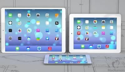 Информация за очаквания таблет Apple iPad Plus