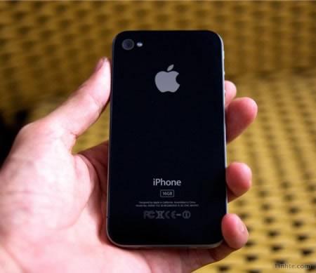 В очакване на новия iPhone...