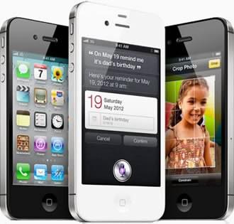 Apple продаде 4 милиона iPhone 4S за три дни