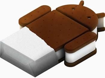 nVidia и Google работят в сътрудничество при разработката на Android Ice Cream Sandwich