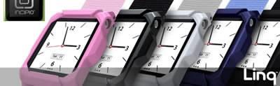 Linq превръща iPod nano 6G в ръчен часовник...