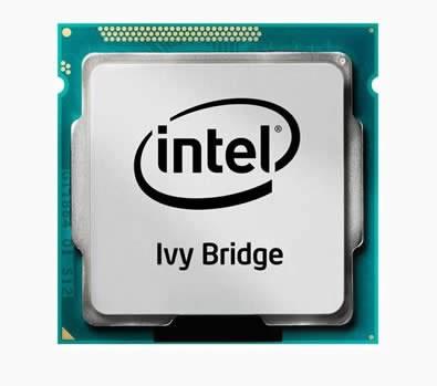 Процесорите Intel Core от трето поколение с официален анонс